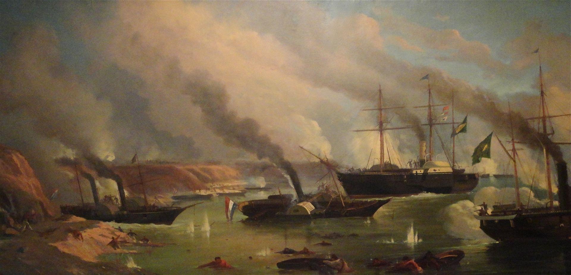 Eduardo de Martino - Batalha Naval do Riachuelo.jpg