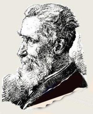 Eduard Seler - Eduard Georg Seler