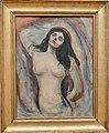 Edvard Munch. Madonna — 1893 - 1895 (42239138572).jpg