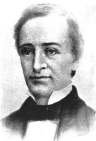 Edward Kavanagh - Image: Edward Kavanagh (Maine Governor)