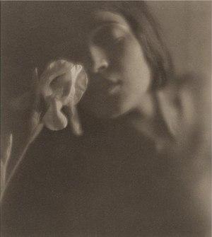 Tina Modotti - Image: Edward Weston tinamodottimi 1921
