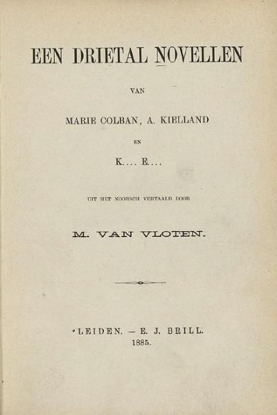 File:Een drietal novellen.djvu