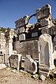 Efes (Ephesos) - Pollio Mezarı ( Pollio-Bau ) - panoramio.jpg