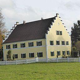 Haus in Eggenfelden