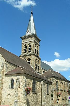 Eglise Saint Martin à Chevreuse.jpg