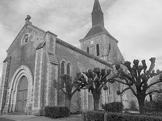 Saint-Valérien, Vendée Commune in Pays de la Loire, France
