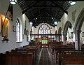 Eglwys Sant Cynfarch a Sant Cyngar - St Cynfarch and St Cyngar's Church, Hope, Wales 07.jpg