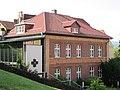Ehemalige katholische Schule (Rückseite) - Eschwege Friedrich-Wilhelm-Straße - panoramio.jpg