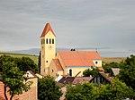 Catholic parish church hl.  Markus