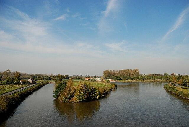 Schipdonk Canal