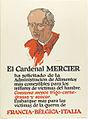 El Cardinal Mercier ha Solicitado de la Administracion de Alimentos.jpg