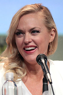 Elaine Hendrix measurement
