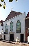 elburg - chr. gereformeerde kerk rm14678