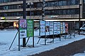 Election posters Oulu 20150404.jpg
