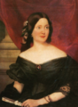Elisa Eugénia Edwards de Desanges, Viscondessa de Meneses (1859) - Visconde de Meneses.png