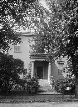 Ellen Glasgow House (Richmond, Virginia).jpg