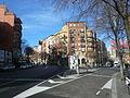Els Quinze (passeig Maragall - avinguda Borbó) P1520494.jpg