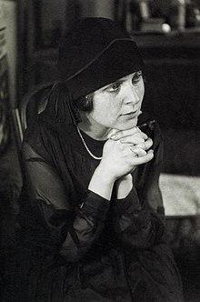 Elsa Triolet | 1925