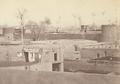 Emarat Chahar Borj, Urmieh, Qajar period.png