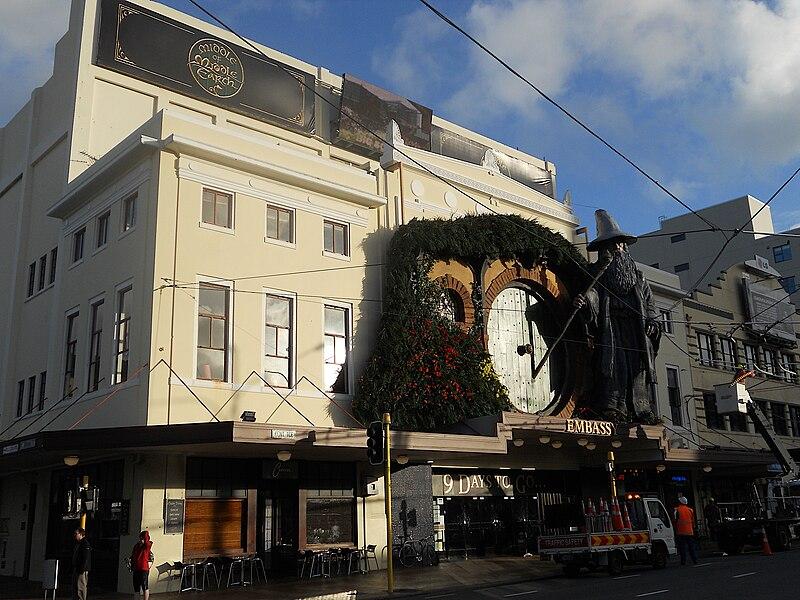 File:Embassy Theatre - The Hobbit Style.jpg