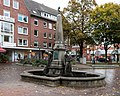 Emden, Fürbringer-Brunnen -- 2016 -- 5485.jpg