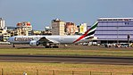 Emirates, Boeing 777-300ER, A6-EBN - TPE (36707827086).jpg
