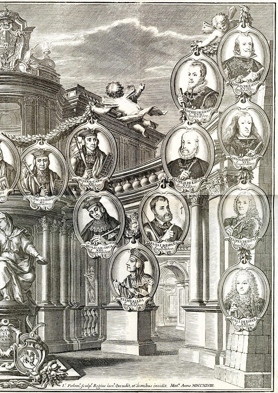 Emperadores del Peru Parte2 - AHG