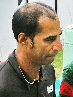Enamul Haque (cricketer, born 1966)