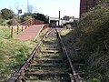 End of the line - geograph.org.uk - 1216231.jpg