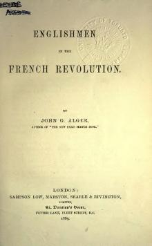 Englishmen in the French Revolution.djvu