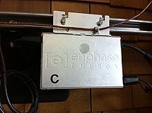 Micro-omvormer Enphase zonnepanelen