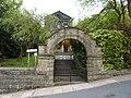 Entrance, Birchcliffe Centre.jpg