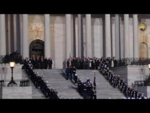 Death and state funeral of George H  W  Bush - Wikipedia