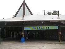 Entrance to the Fresno Chaffee Zoo.jpg