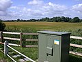 Environment Agency monitoring station - geograph.org.uk - 878379.jpg