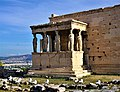 Erechtheion, Athens by Joy of Museum - 2.jpg