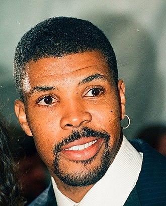 Eriq La Salle - La Salle in 1998