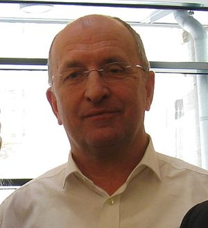 Erwin Ortner - Ortner in 2009