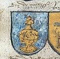 Escudo da Galiza no armorial de Nancy (c. 1480).jpg