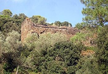 Iglesia de Sant Mateu de Vall-llobrega