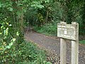 Esher Common cycle route - geograph.org.uk - 64310.jpg