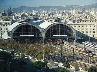 Estació de França Barcelona Catalonia.jpg