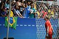 Estados Unidos x Suécia - Futebol feminino - Olimpíada Rio 2016 (28906885686).jpg