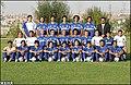 Esteghlal FC Training Camp in Ankara, 9 June 2005 - 04.jpg