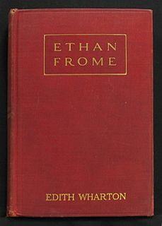 novella by Edith Wharton