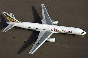 Ethiopian Airlines Boeing 757-200 Lofting.jpg