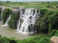 Ettipothala Water Falls Scenery.jpg