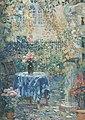 Eugène Chigot, La rue de Bagneux oil painting 160 x 123 cm.jpg