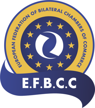 European Federation of Bilateral Chambers of Commerce - European Federation of Bilateral Chambers of Commerce