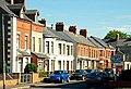 Evelyn Avenue, Belfast - geograph.org.uk - 1368489.jpg